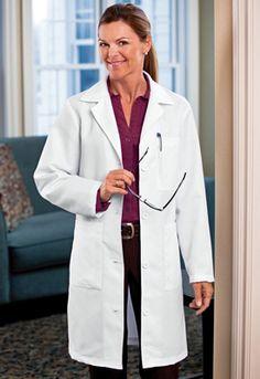 Best Women's Lab Coats
