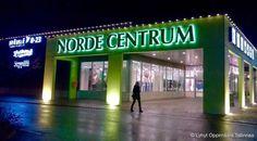 Norde Centrum Shopping