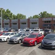 Fred Anderson Toyota Of Columbia Toyotacenter Profile Pinterest