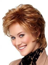 Vantage Point Mono Lace Front Wig Are Loved Because Lace Wigs Create The Look Of Natural Hair Growth Along The Front Hairline. We Offer Handtied Wigs And Lace Front Wigs For Women Online In Cheapest Price. Haircut Styles For Women, Short Haircut Styles, Short Hairstyles For Women, Remy Hair Wigs, Human Hair Wigs, Short Wavy, Short Hair Cuts, Pixie Cuts, Long Pixie
