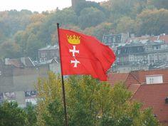 #flag #gdansk