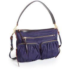 7fcf20602efe Women s Mz Wallace  Hayley  Bedford Nylon Handbag (495 CAD) ❤ liked on