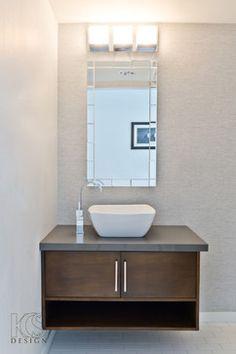 Derek Vanity by KCS Design contemporary-bathroom-vanities-and-sink-consoles