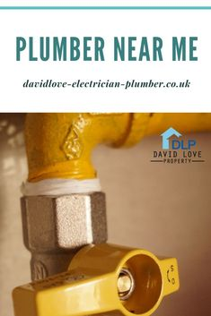 Are you searching for the near me? Stop your search at the David Love Electrical & Plumbing one of the best plumbers in Any type of plumbing solve by us quickly. Call us at any time. We are available for 24 hours.