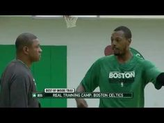 Video: Sounds from Celtics training camp