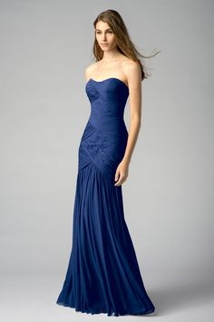 Watters Maids Dress 7540