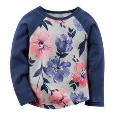 Girls Blusas Bobo Choses T-Shirt Long Sleeve 2017 Brand Autumn Winter Baby Girls Floral Kids Tops Children Roblox Moana Ninjago //Price: $12.58 & FREE Shipping //     #kids