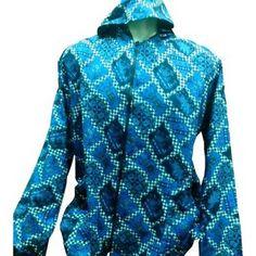 Jaket Batik Murah Berkualitas by Batik Zinie