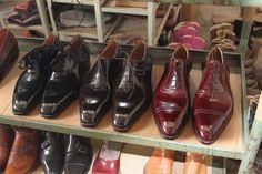 """Loafers Freccia Bestetti Made in Italy"""