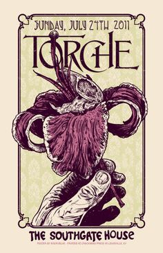 Torche by Angryblue
