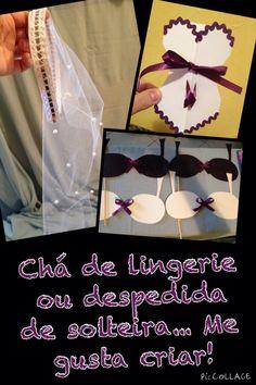 Chá de lingerie!  Contrate-nos 11 94847-0061