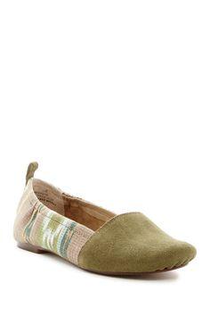 Bettie Slip-On Flat
