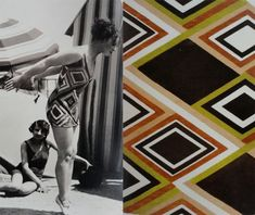 Causin' A Commotion: Sonia Delaunay