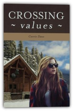 The Hickman Five: {Review} Crossing Values by Carrie Daws