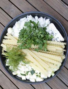 One-Pot-Pasta : le plat de pâtes tout en un - Les Éclaireuses