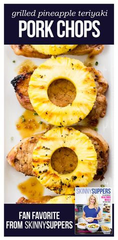 These are the best pork chops you will ever have! Try them today!