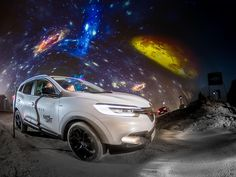 Renault in the Universe