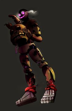 Freddy S, Something Scary, Fnaf Characters, Fnaf 1, Circus Baby, Tomorrow Is Another Day, Fan Art, Five Nights At Freddy's, Funny Comics