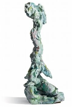 Rebecca Warren Sculpture