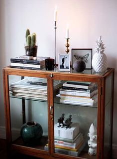 *Chosen for the mid-century furniture. Its great paired with contemporary and unique decor.