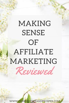 The ULTIMATE course of affiliate marketing reviewed! Learn how the author banked $300K from ONE BLOG POST!