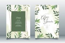 Best Place to Sell Photos Online, Footage Clips, Illustrations, & Vectors – Adobe Stock Wedding Invitation Card Template, Wedding Templates, Elegant Wedding Invitations, Wedding Frames, Wedding Cards, Geometric Wedding, Photo Online, Love And Marriage, Creative