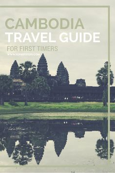 I spent a period of two weeks in #Cambodia. During that period I split my time between the beaches and islands down south, the capital city of #PhnomPenh, and #SiemReap with its ruins and temples. I have written this #CambodiaTravelGuide for first timers to be able to navigate this beautiful Kingdom.