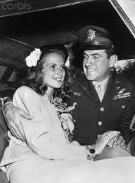 Louie and Cynthia Zamperini