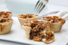 Butter Tarts from The Fruit Shack Bakery Butter Tarts, Apple Pie, Waffles, Bakery, Fruit, Breakfast, Sweet, Desserts, Recipes