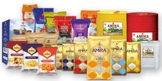 Amira is one of the most authentic brand for Basmati Rice. The company is Global producer of Packaged Food & Indian Specialty Basmati Rice. The company exports its products to five continents around the world. Rice Packaging, Good Good Father, Singapore, Pure Products, Continents, Preserves, Commodity Market, Plant