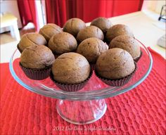 Dee Does Weight Watchers: 1 p+ Devil's Food Cake Balls