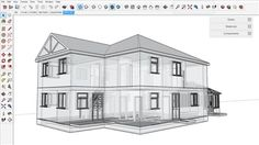 Do you require a SketchUp Pro expert to jump in and work alongside you on actual live projects? Get in touch with See-it -3d, they deliver elite SketchUp training services in the UK. For details, visit http://www.see-it-3d.co.uk/sketchup-pro-2016/sketchupprotraining/. #sketchuptraining