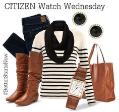 Your #style says so much about you #WatchWednesday #BetterStartsNow