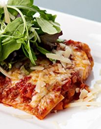 Mary Berry Recipe  Lasagne Revisited