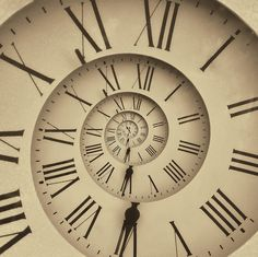 I think I will collect clocks when I get older
