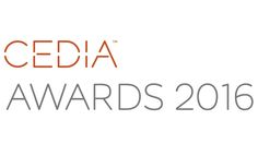 CEDIA WINNERS OF THE CEDIA AWARDS 2016 ARE ANNOUNCED and the Janey Butler showroom wins for work done by Ultamation and Intuitive Homes