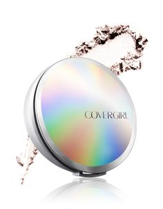 Covergirl Advanced Radiance Age-Defying Pressed Face Powder