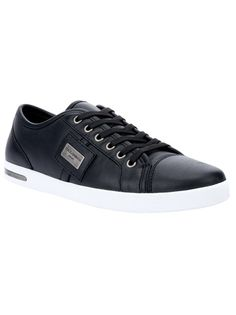 DOLCE and GABBANA Classic Sneaker