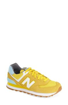 New Balance  574  Sneaker (Women) available at  Nordstrom New Balance  Sneakers 24e2c1f471cb
