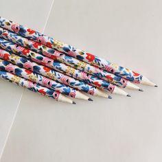 Rifle Paper Floral Pencils | ShopPigment