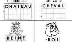 """Résultat de recherche d'images pour """"jeu chateau maternelle"""""""