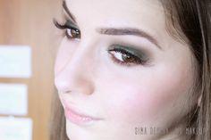 Olive Green | Denisa Sima M.