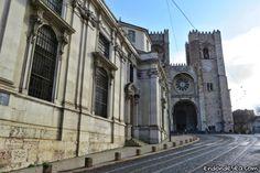 Catedral de Lisboa
