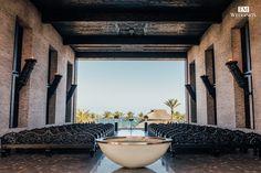 A perfect location at Hotel Cabo Azul Resort, Los Cabos, México. #emweddingsphotography #destinationwedding