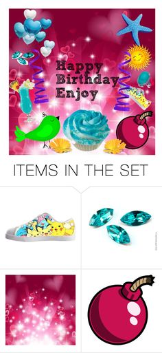 """HB!!"" by callejastenorio on Polyvore featuring arte"