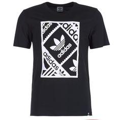 adidas Originals TLKIT TEE 6 Negro - 4700783