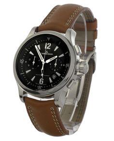 Jaeger Le Coultre Chronograph 1748470
