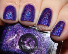 Bear Pawlish - Ultraviolet