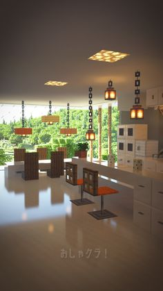 Minecraft Villa, Architecture Minecraft, Plans Minecraft, Minecraft House Tutorials, Minecraft Mansion, Minecraft Cottage, Minecraft Interior Design, Easy Minecraft Houses, Minecraft Room