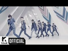 INFINITE(인피니트) _ The Chaser(추격자) MV - YouTube I must say I saw the dance MV of this song first so I'm very biased to that version but I still do love this MV. I do wonder how they shot some of the scenes though like... I need to watch a video on the mv shooting. Anyway this group has great vocals especially when they sing together! I love how they sound! My only regret with this song is that it's not on iTunes or Spotify!